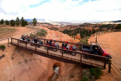 Bryce Canyon ATV
